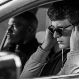 """Edgar Wrights """"Baby Driver"""""""