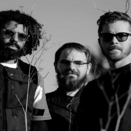 clipping. - Visions of Bodies being Burned