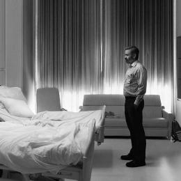 "Szene aus ""The Killing of a Sacred Deer"""