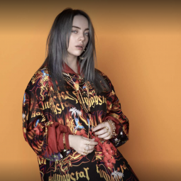 Billie Eilish Debütalbum