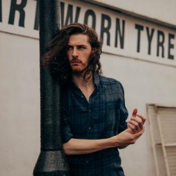 Hozier by Edward Cooke