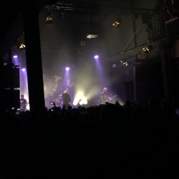 The Amity Affliction live