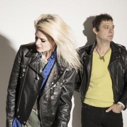 The Kills, Ash and Ice