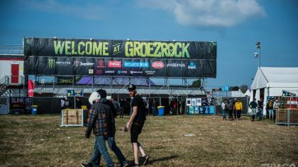Welcome To Groezrock