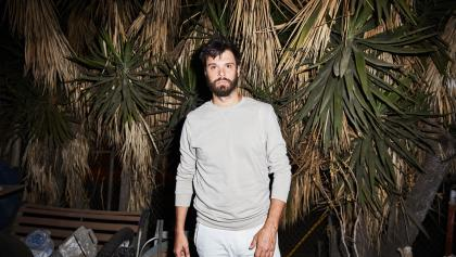 Dave Longstreth, Dirty projectors
