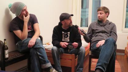 Rotor im Interview