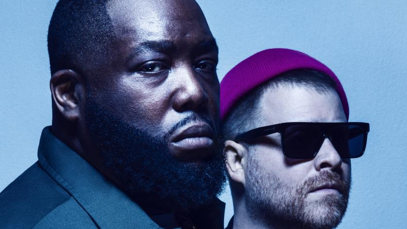 Run the Jewels, RTJ4