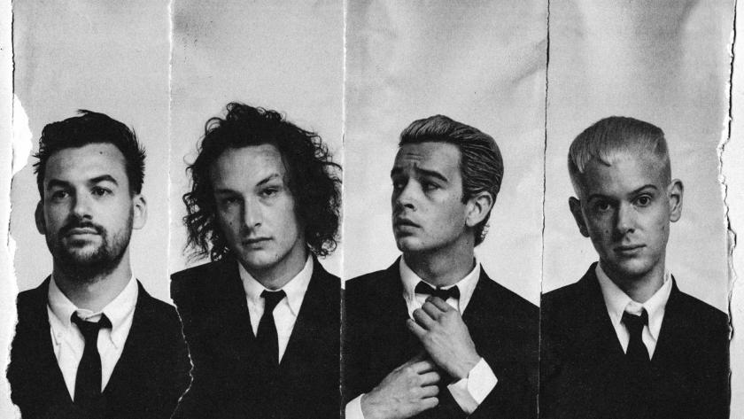 "The 1975 ""A brief inquiry into online relationships"""