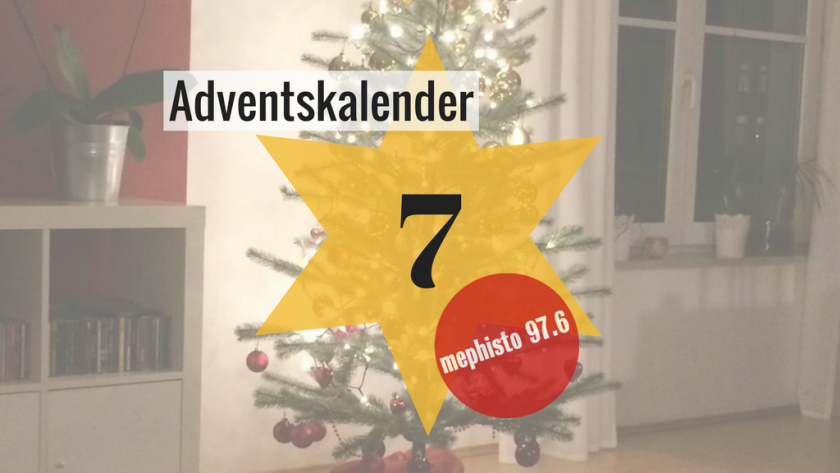 7. Türchen, Adventskalender