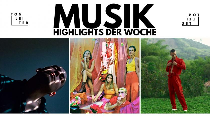 Musikhighlights
