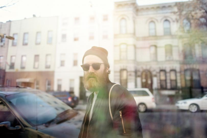 Chet Faker Foto: Lisa Frieling Photography